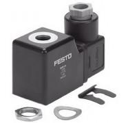 Катушки электромагнитные Festo. Серии MSG, MSW