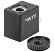 Катушки электромагнитные Festo. Серии VACF, VACS