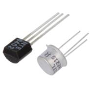 Транзисторы однопереходные