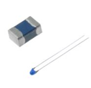 Термисторы NTC (с отрицат. темп. коэфф.)