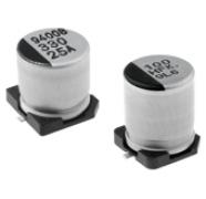 Конденсаторы электролитические SMD