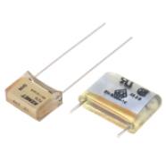 Бумажные конденсаторы
