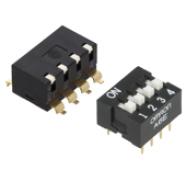 Переключатели типа Dip-Switch