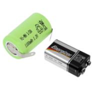 Батареи, аккумуляторы