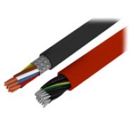Провода силиконовые