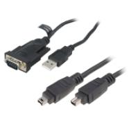Компьютерные кабели и адаптеры