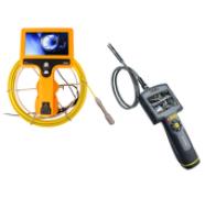 Инспекционные камеры, бороскопы