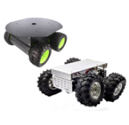Робототехника и RC